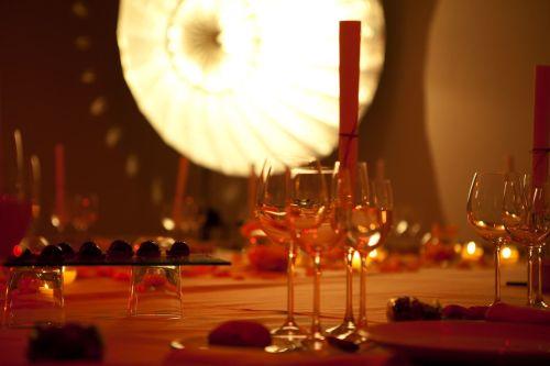 Detalle de la mesa by Ànima catering