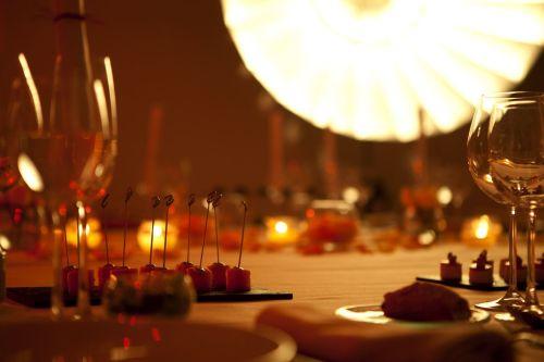Cena de Ànima catering