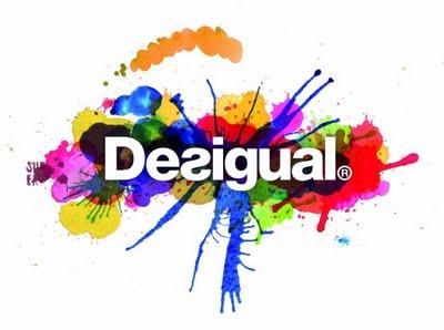Logotipo de Desigual