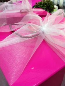 Packaging de San Valentín