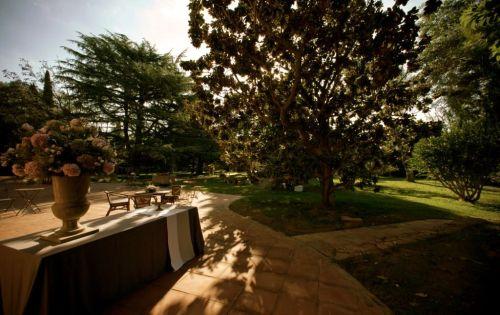 Jardín de la Masa Ribas