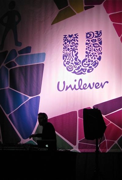 Discurso Unilever