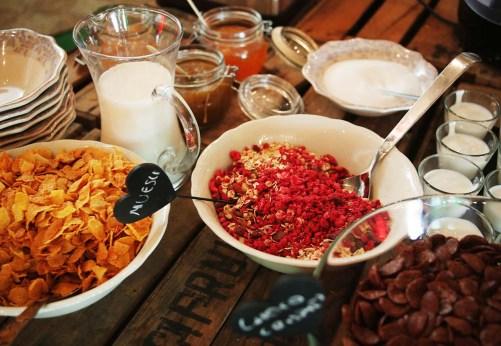 Presentación Desayuno Desigual by Ànima catering