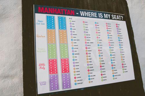 Sitting boda New York by Ànima