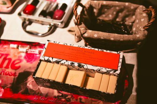 Beauty kit en la boda Ànima