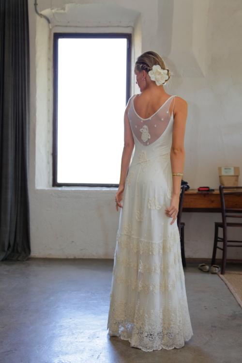 Ella, boda by Ànima catering