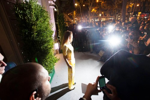 Entrada de Stella McCartney
