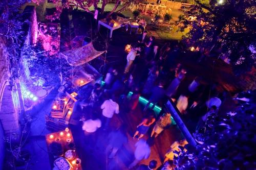 Bailando en una boda by Ànima catering