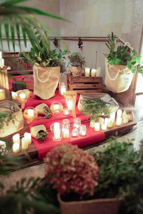 Una boda romántica by Ànima catering_Palau Moxó