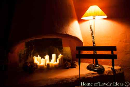 Home Lovely Ideas&Ànima catering_decochimenea
